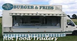 Hot Food trader IOMST1