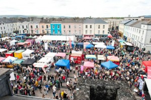 west waterford fest