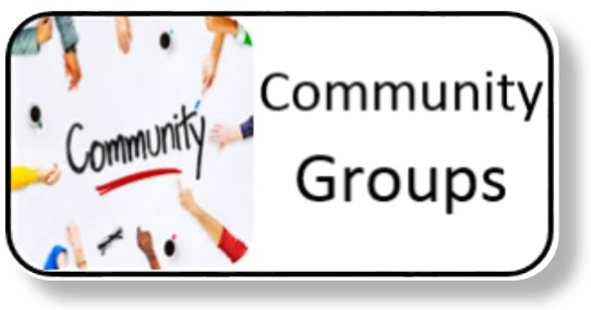 Community Group events1