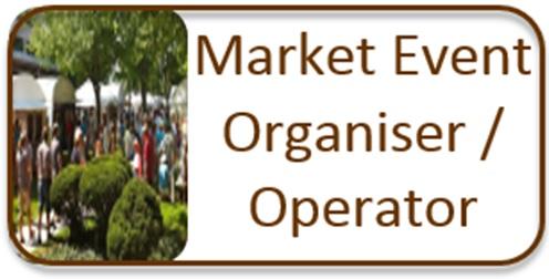 Orginiser operators