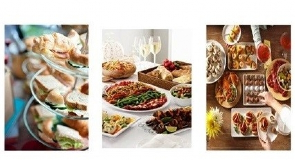 catering 40