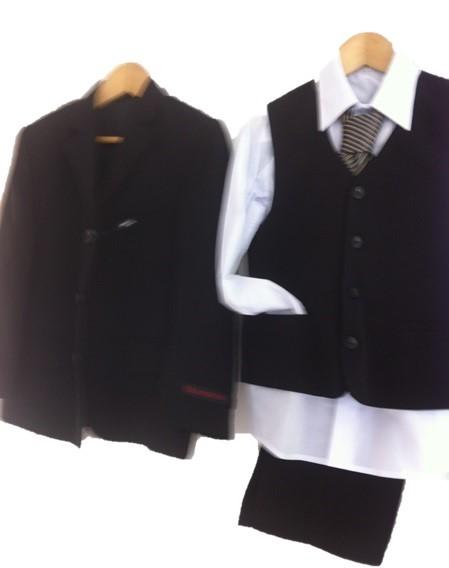 Boy Suit 1