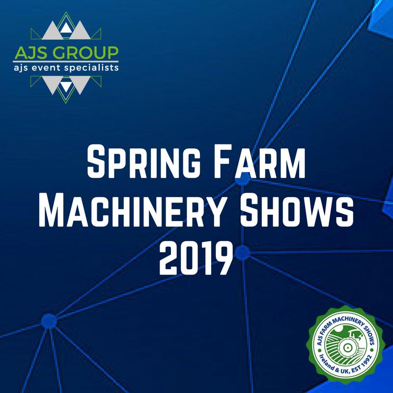 Spring Farm Machinery Show – Balmoral
