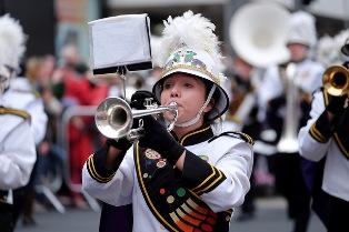 Limerick International Band Championship